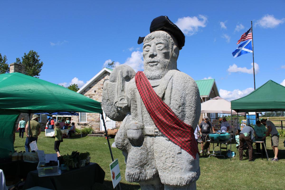 Hammond Scottish Festival