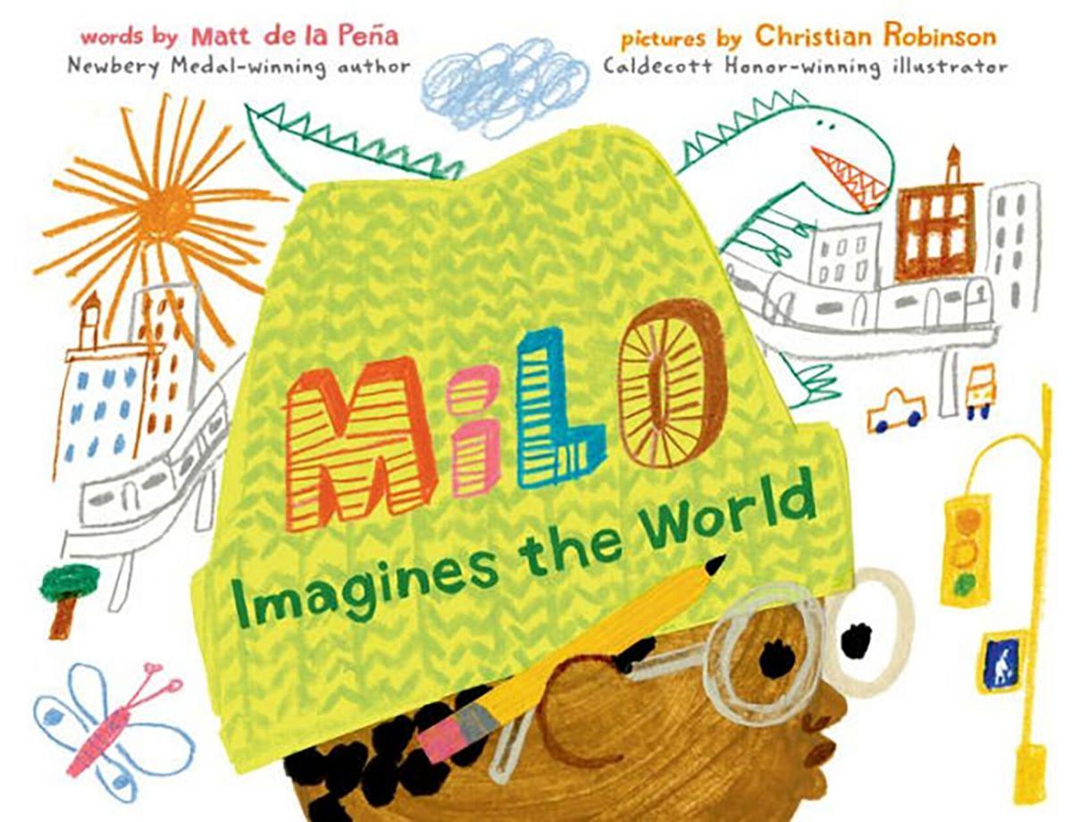 10 extraordinary children's books