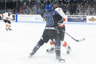 FPHL cancels rest of 2019-20 season