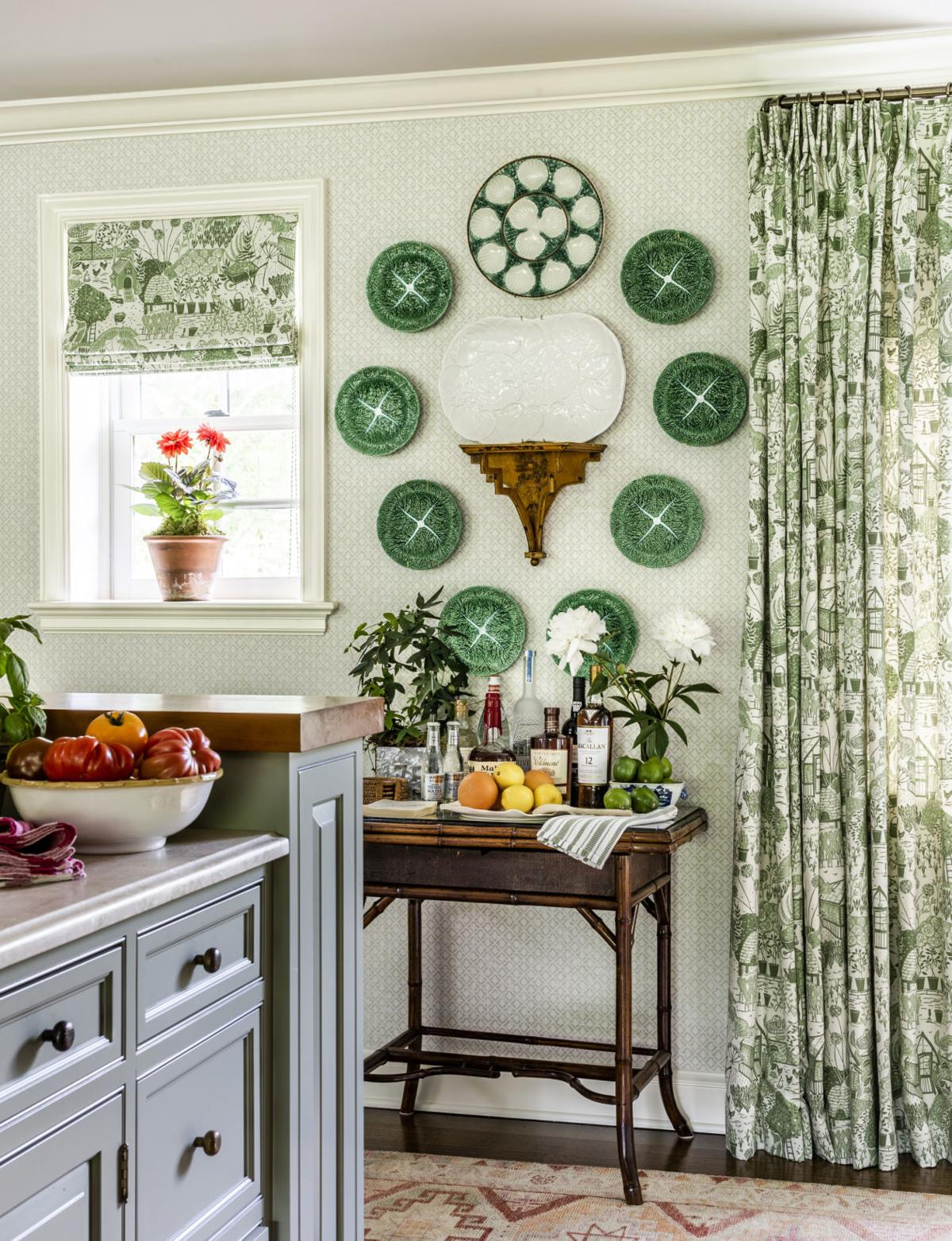 5 fresh ideas for the family china nobody wants