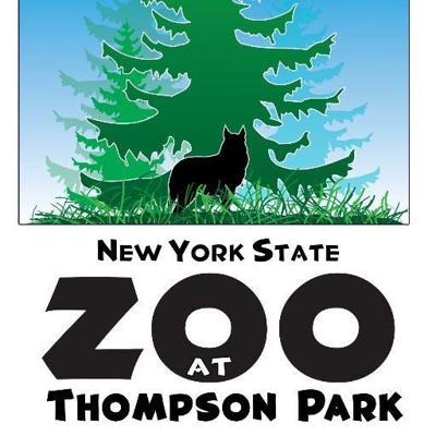 Old zoo logo