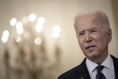 Biden proposal would slash Pentagon money for pandemic prevention