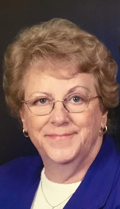 Bernice A. Robert