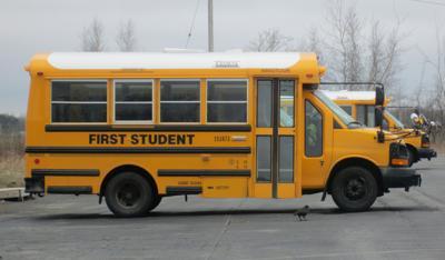Ogdensburg seeks OK to buy 12 new school buses