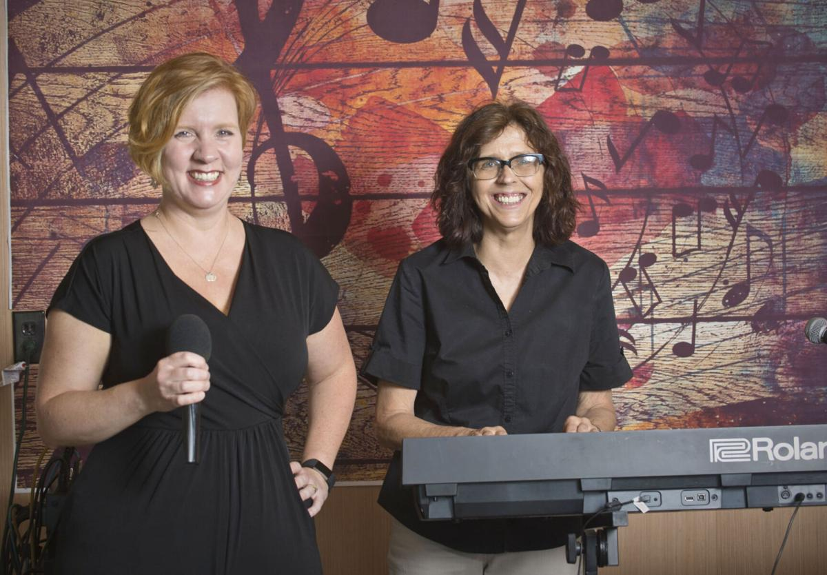 North country Ladies debuting as cover music duo this summer