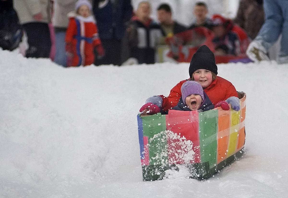 Participants sought for Winterfest