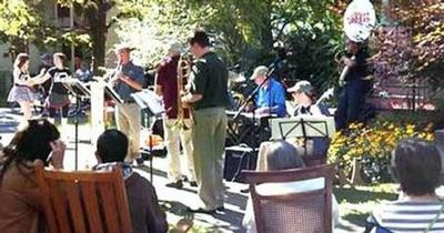 More than 60 acts scheduled for Fifth Annual PorchFest