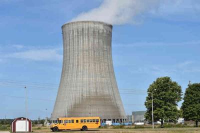 Any sane Green New Deal should include nuclear power
