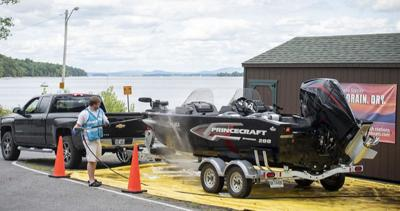 Paul Smith's College to extend boat launch steward coverage