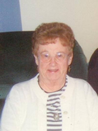 Evelyn J. Sutton