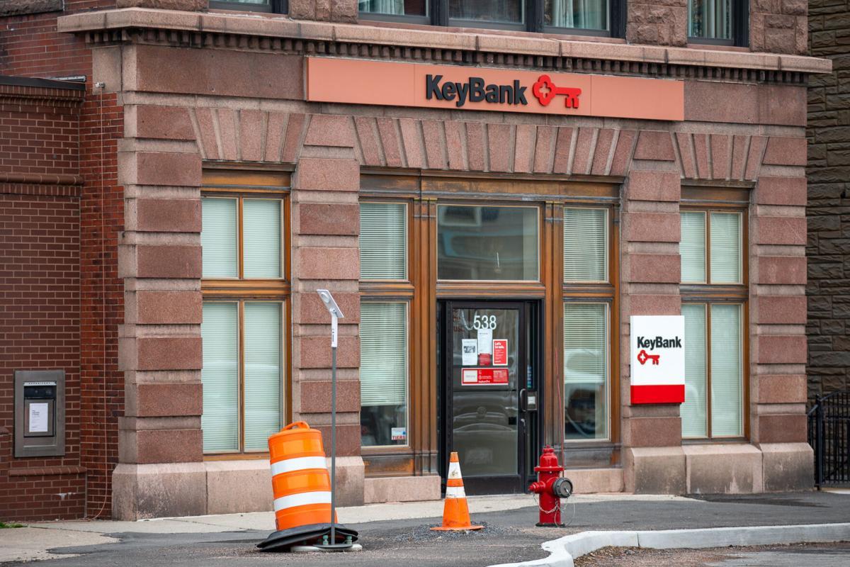Clayton bank branch closing