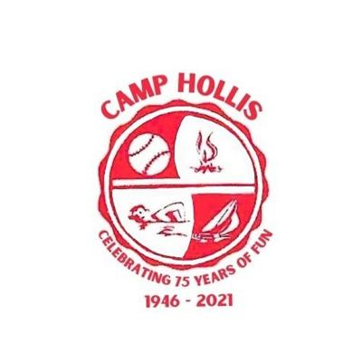 Camp Hollis has several job openings for the 2021 season