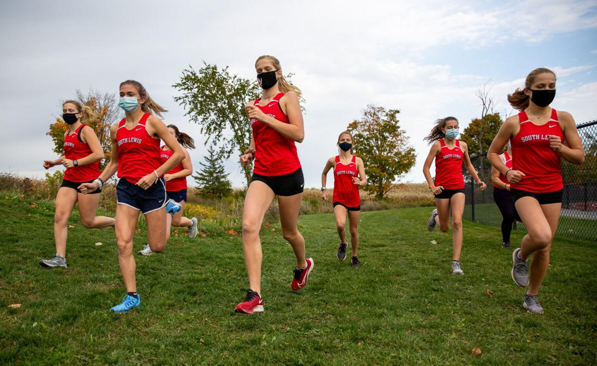 IN NEW ERA, RUNNERS GET CHANCE