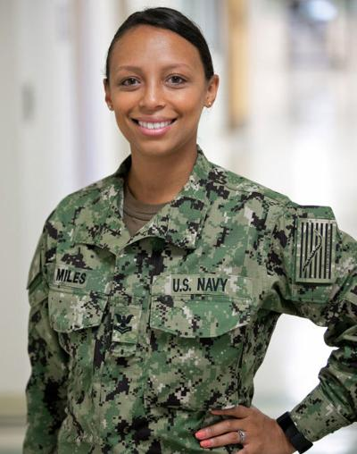 Watertown native serving as Navy hospital corpsman