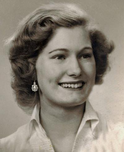 Arlene F. Martin
