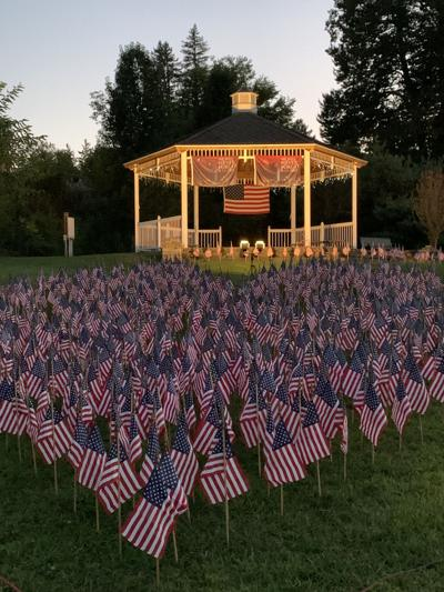 Central Square remembers 9/11