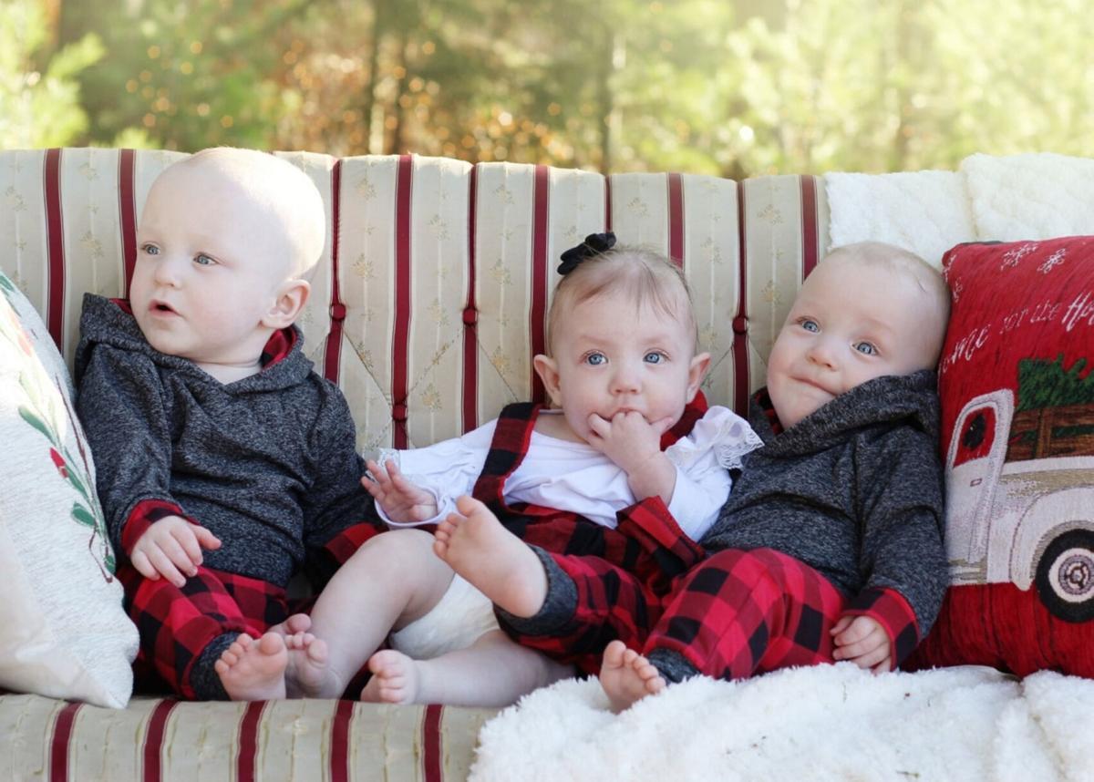 NNY triplets break record