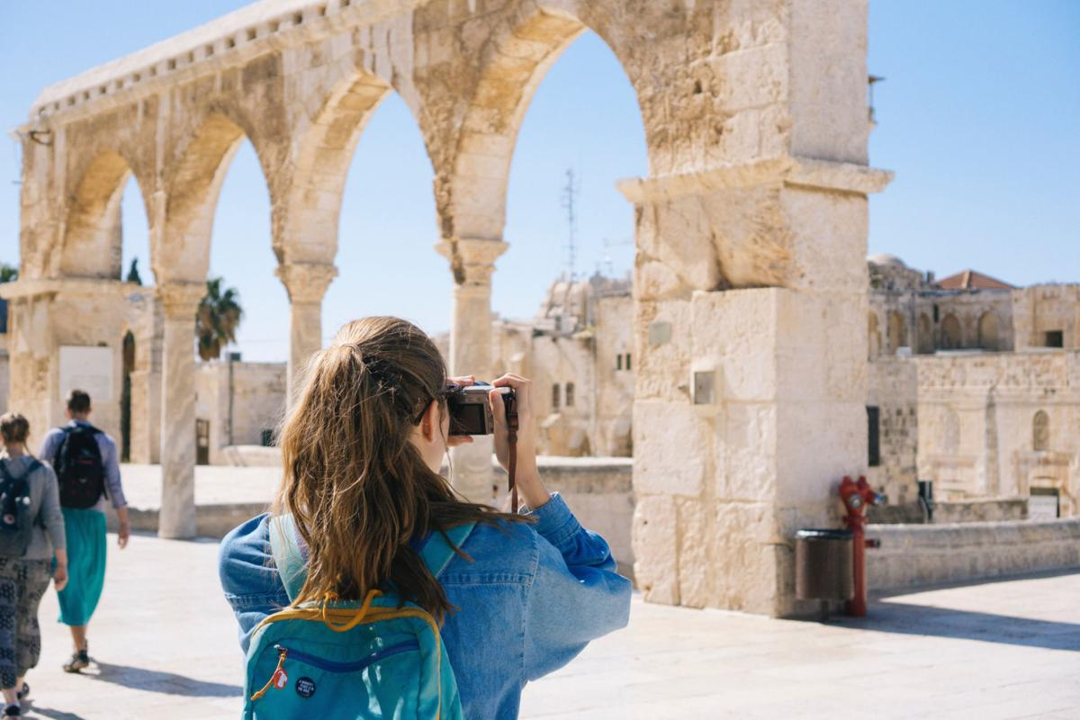 Try these tips to get great travel photos