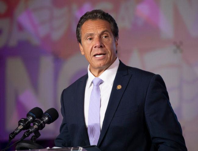 N.Y. bans arming of teachers
