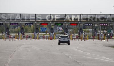 U.S. panels study reopening Canada, Mexico, EU, UK travel