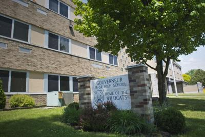 Gouverneur school sees rise in COVID cases