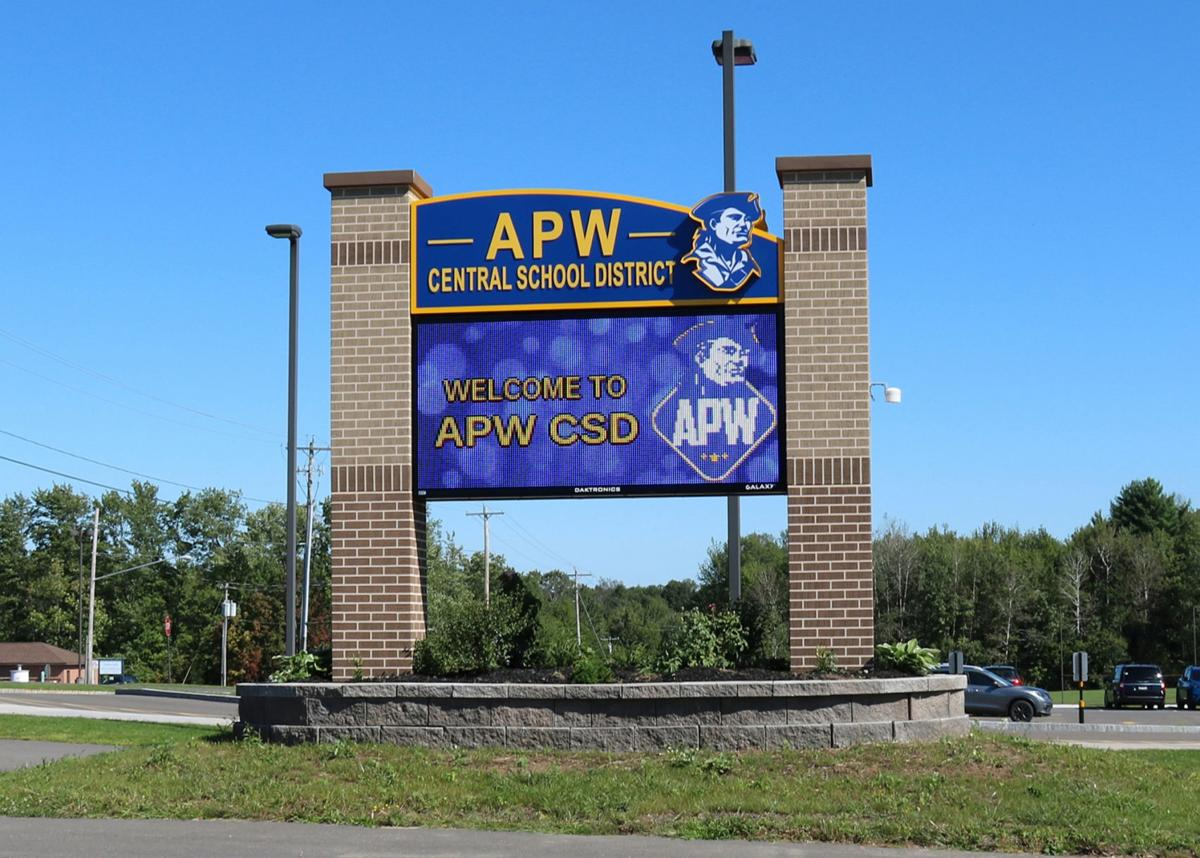 New school year, new upgrades for APW