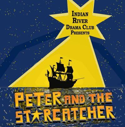 Indian River Drama Club to stage 'Peter and the Starcatcher'