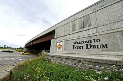 Fort Drum tapped for missile project