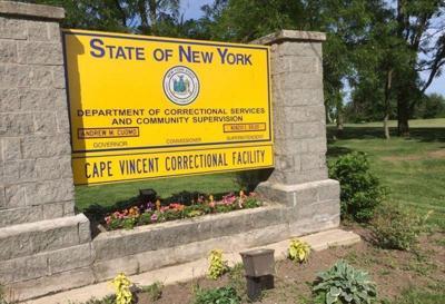 Curtailing virus in prisons discussed