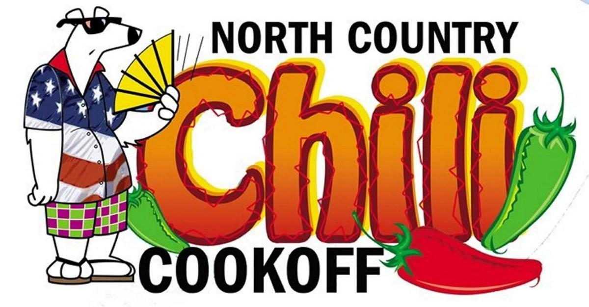 Winners of the 21st annual Chili Cook-Off announced