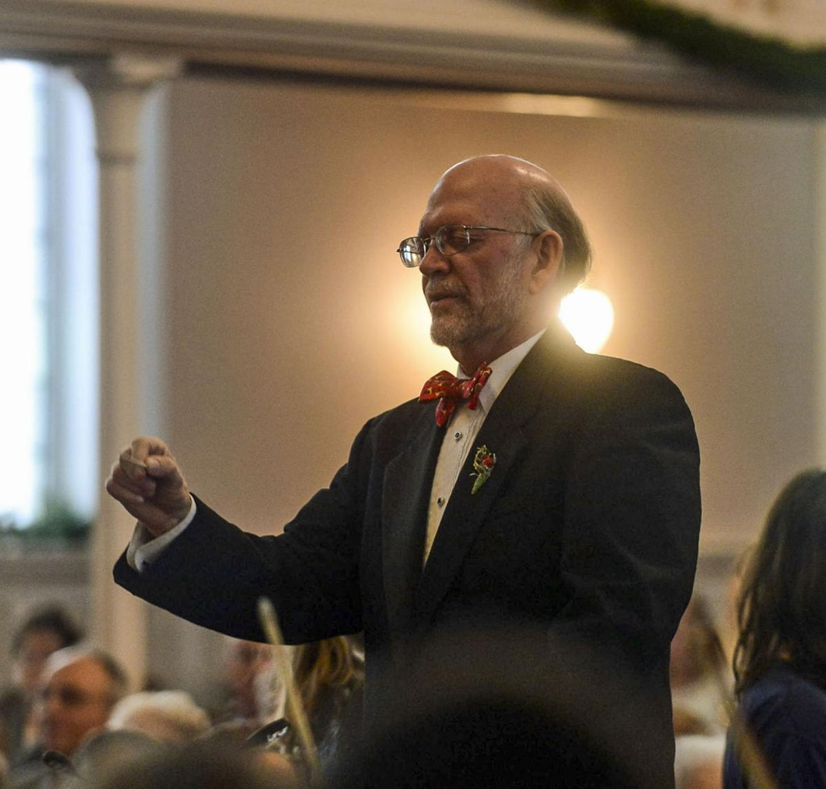 Orchestra of NNY opens first concert of the season with opera and closes with the can-can 'B r a v o B r !'