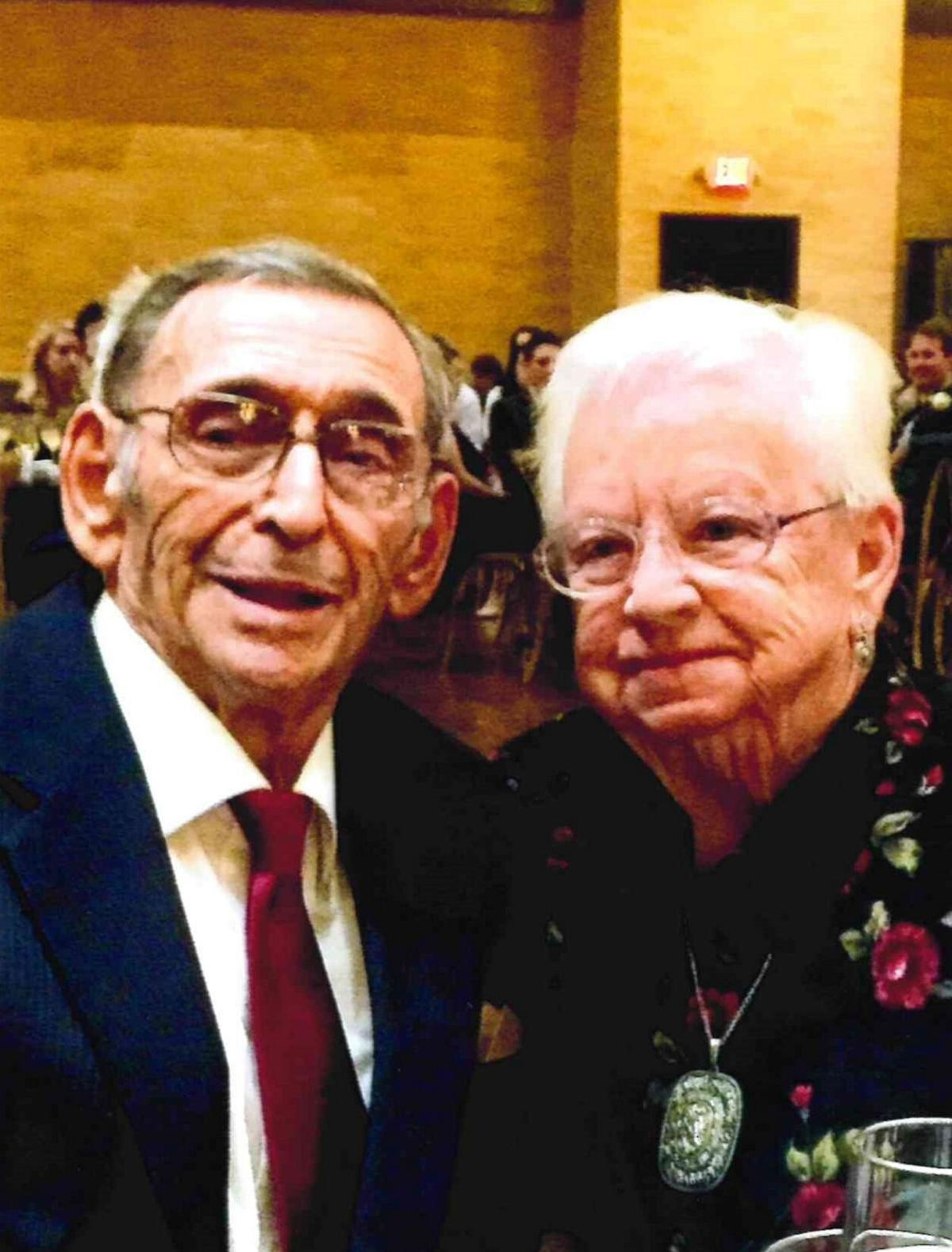 George J. and Bethany A. Eassa, 69 years