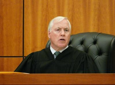Leslie Holmes sentencing postponed; courts closed due to COVID-19
