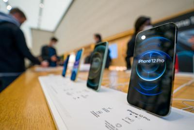 Apple iPhones and quality inflation