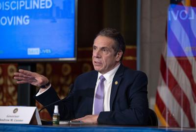 Cuomo lawyer on the attack ahead of report