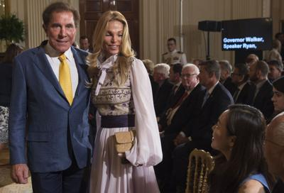 California Republicans take donations from casino mogul despite sexual misconduct scandal