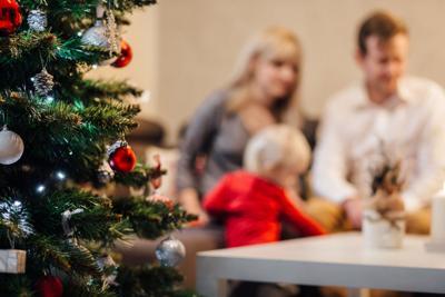 Christmas Party set Dec. 7