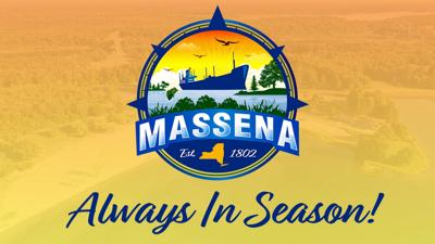 New Massena logo stresses value of waterways