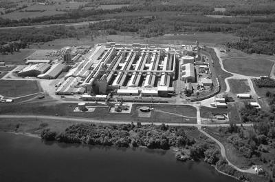 Alcoa will permanently close Massena East, end smelting at West plant and lay off up to 500 workers