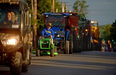 Jefferson County Dairy Parade