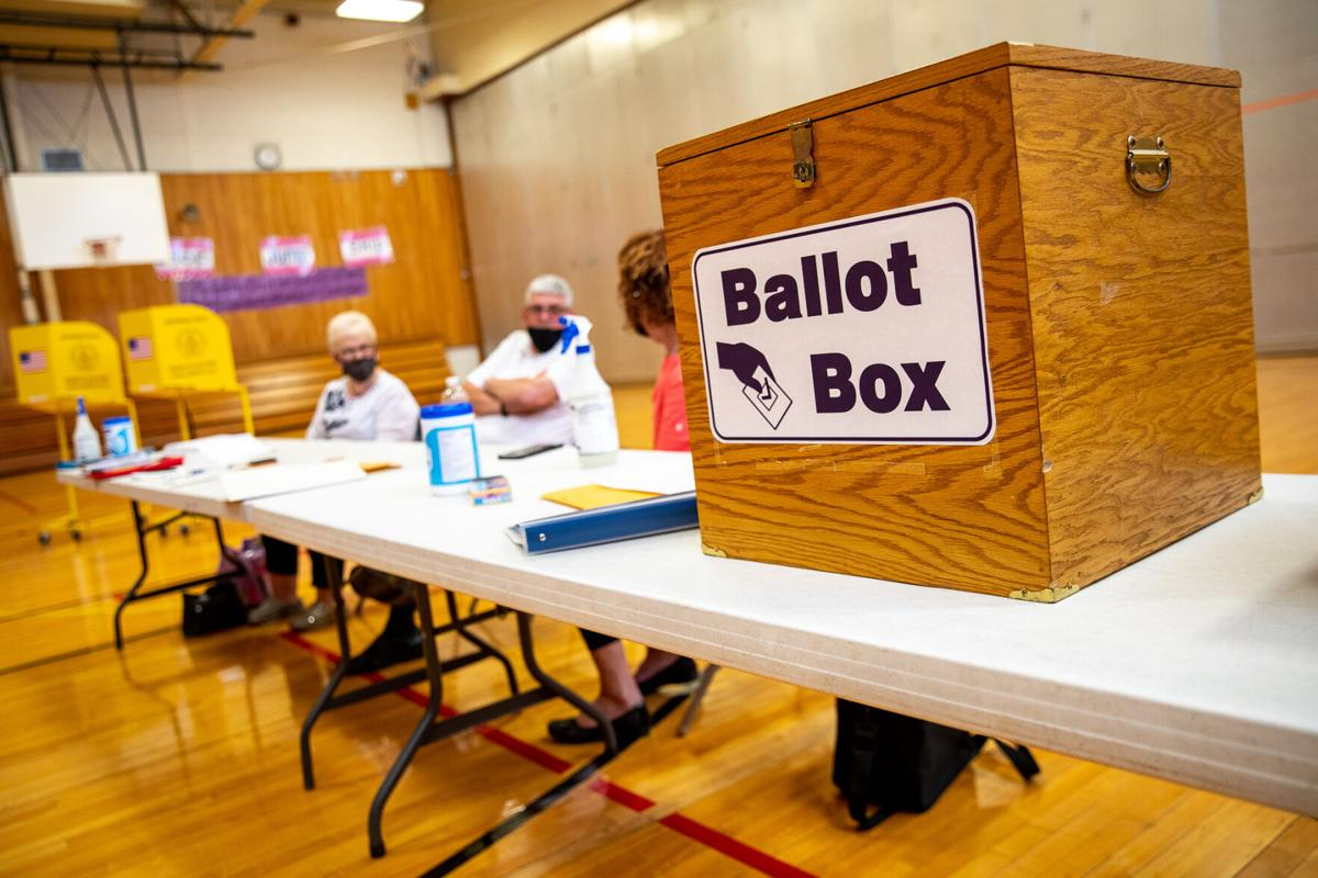 Voters across NNY approve spending plans