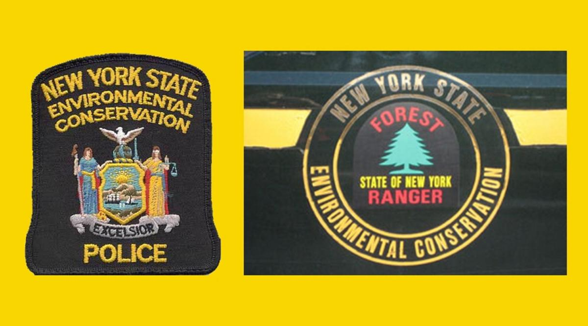 New York graduates 44 new Environmental Conservation Officers and Forest Rangers