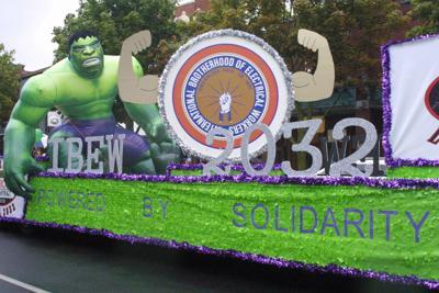 Massena plans Labor Day parade