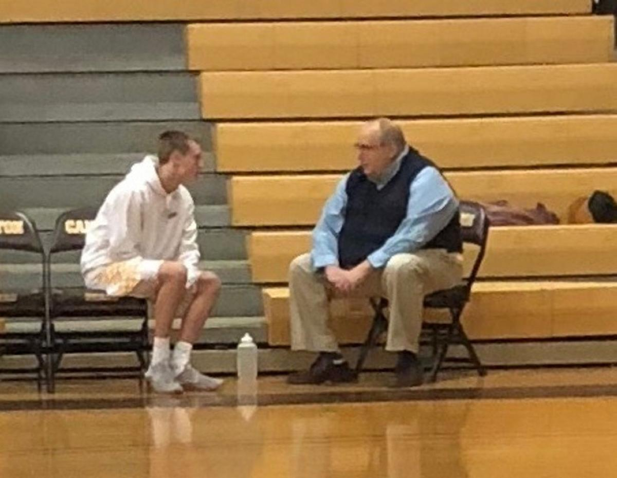 Coach Gordon left big impact