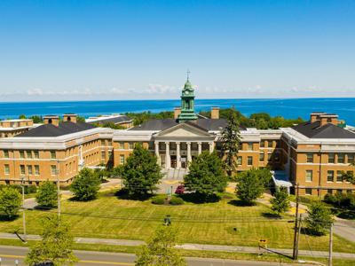 SUNY Oswego again among Princeton Review's 'Best Regional Colleges'