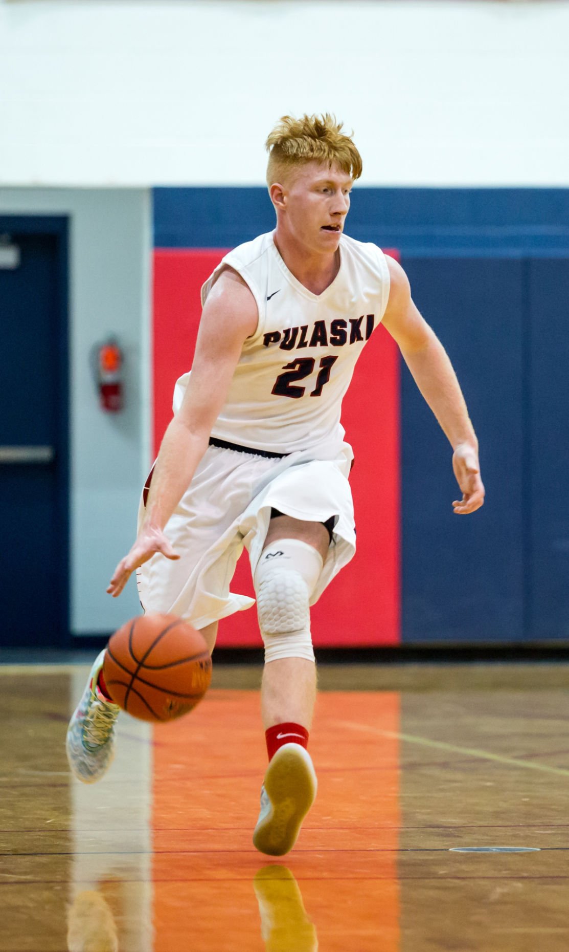 Blue Devils boys basketball team push for Section 3 Class C playoff berth
