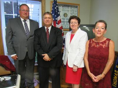 Massena Republican caucus challenged