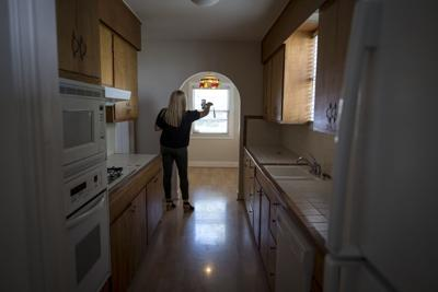 Previously owned home sales ease as prices stay elevated