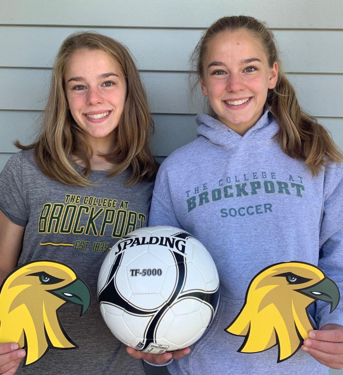 Isereau twins ready to share soccer field again