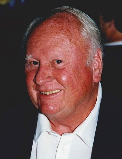 Harry E. Bracken